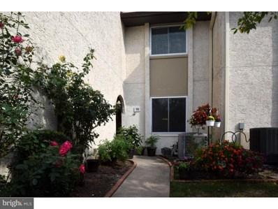 18 Thoreau Drive, Plainsboro, NJ 08536 - MLS#: 1009911422