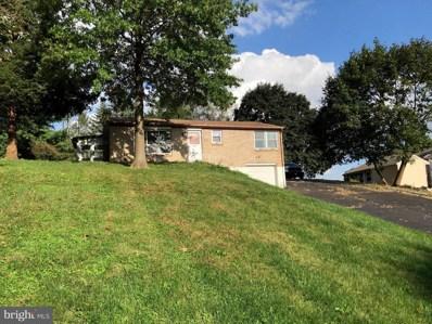 203 Curvin Drive, Harrisburg, PA 17112 - MLS#: 1009911438