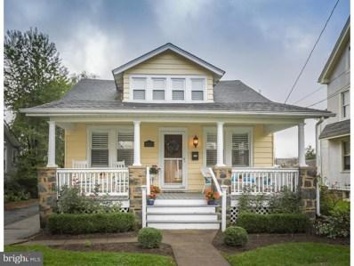 25 E Marthart Avenue, Havertown, PA 19083 - MLS#: 1009911476