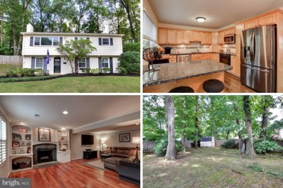 4409 Pickett Road, Fairfax, VA 22032 - MLS#: 1009911482