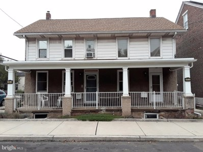 3 E 3RD Street, Pottstown, PA 19464 - MLS#: 1009911500