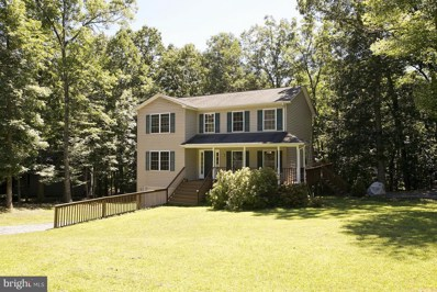 100 Northwood Circle, Cross Junction, VA 22625 - #: 1009911508