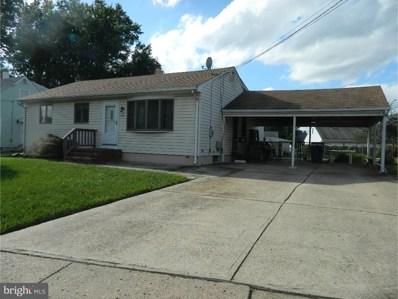 33 Willow Road, Bordentown, NJ 08505 - MLS#: 1009911532
