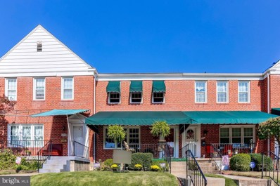 8210 Loch Raven Boulevard, Baltimore, MD 21286 - MLS#: 1009911536