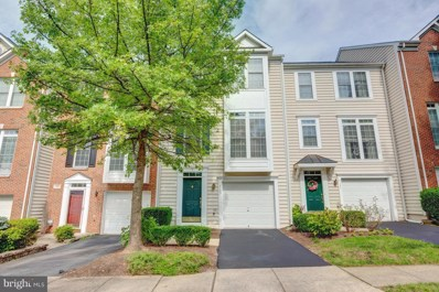4133 Fairfax Center Creek Drive, Fairfax, VA 22030 - MLS#: 1009911538