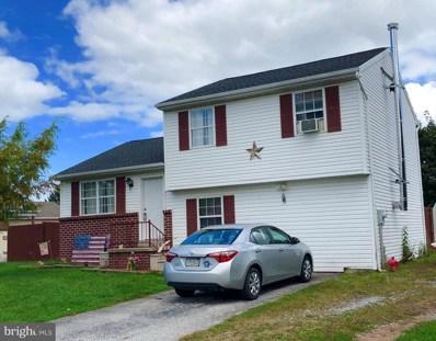 3551 Chickadee Drive, Dover, PA 17315 - MLS#: 1009911548