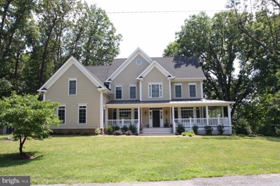 11607 Lawter Lane, Clifton, VA 20124 - MLS#: 1009911560