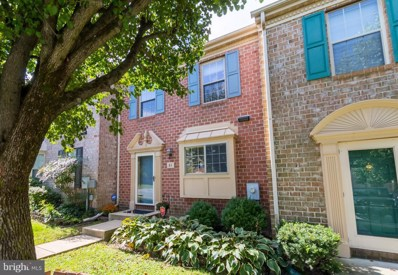 21 Bryce Court, Baltimore, MD 21236 - MLS#: 1009911562