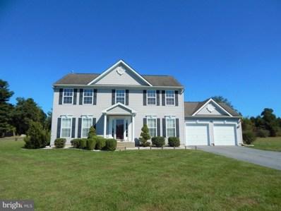 7825 Foxmeadow Drive, Salisbury, MD 21801 - MLS#: 1009911566