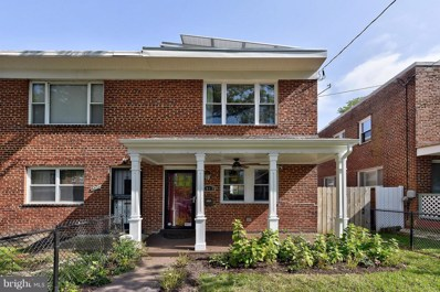 5019 13TH Street NE, Washington, DC 20017 - MLS#: 1009911594