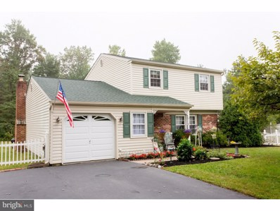 875 Kennedy Court, Warrington, PA 18976 - #: 1009911650