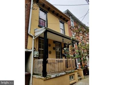 1327 N Walnut Street, Wilmington, DE 19801 - MLS#: 1009911658