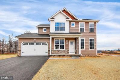 101 Winona Drive, Hanover, PA 17331 - #: 1009911728