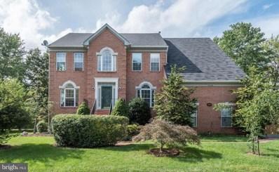 13128 Peach Leaf Place, Fairfax, VA 22030 - #: 1009911736
