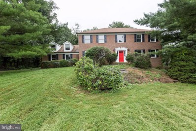 1524 Victoria Farms Lane, Vienna, VA 22182 - #: 1009911738