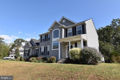 11122 Pearl Place, Lusby, MD 20657 - #: 1009911780