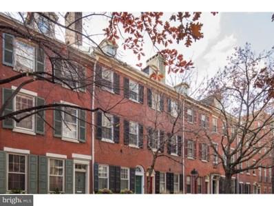 526 Spruce Street UNIT 2R, Philadelphia, PA 19106 - #: 1009911834