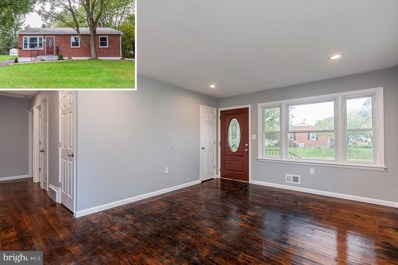 468 Doris Circle, Aberdeen, MD 21001 - #: 1009911882