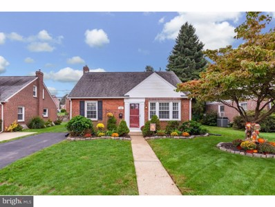 532 Lawrence Road, Havertown, PA 19083 - #: 1009911980