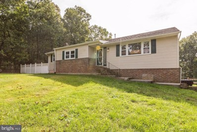 211 Kirkhoff Road, Westminster, MD 21158 - MLS#: 1009911998