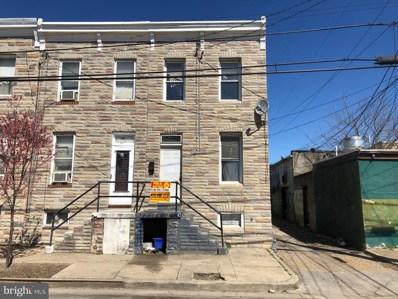 1630 Benhill Avenue, Baltimore City, MD 21226 - MLS#: 1009912002