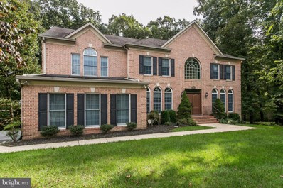 12 Old Manor Court, Reisterstown, MD 21136 - MLS#: 1009912004