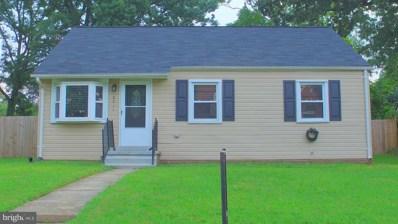 9011 Taylor Street, Springdale, MD 20774 - #: 1009912056