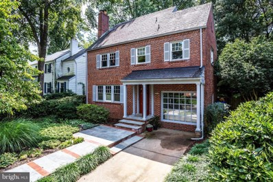 2726 Blaine Drive, Chevy Chase, MD 20815 - #: 1009912106