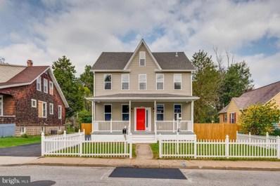 3018 White Avenue, Baltimore, MD 21214 - MLS#: 1009912152