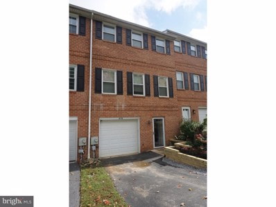 1626 S Coventry Lane, West Chester, PA 19382 - MLS#: 1009912236