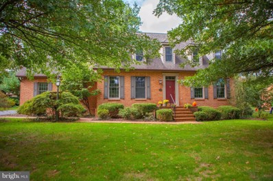 13026 Woodburn Drive, Hagerstown, MD 21742 - MLS#: 1009912242