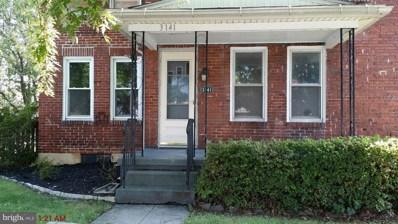 3141 N 5TH Street, Harrisburg, PA 17110 - MLS#: 1009912244