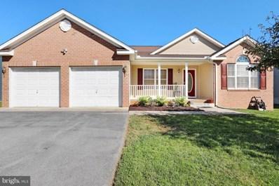 81 Bunting Avenue, Martinsburg, WV 25405 - #: 1009912280