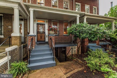 213 14TH Street SE, Washington, DC 20003 - MLS#: 1009912316