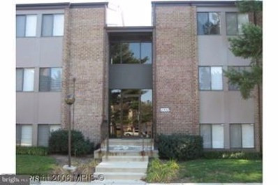 19005 Mills Choice Road UNIT 6, Montgomery Village, MD 20886 - #: 1009912324