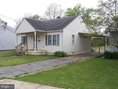 127 Elm Street S, Moorefield, WV 26836 - #: 1009912344
