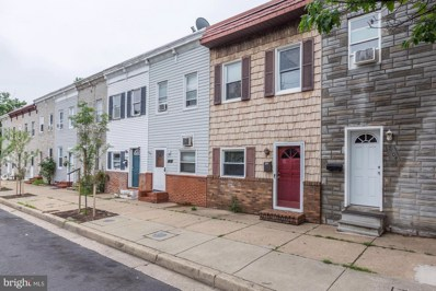 3606 2ND Street, Baltimore, MD 21225 - #: 1009912374