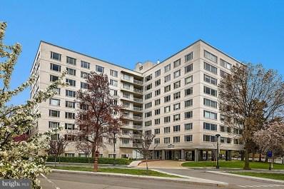 2475 Virginia Avenue NW UNIT 508, Washington, DC 20037 - MLS#: 1009912422