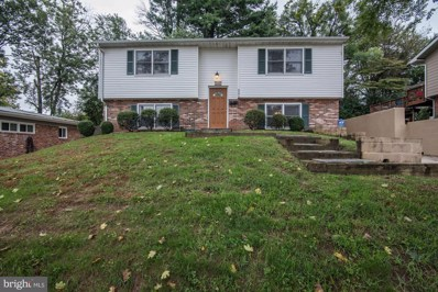 309 Gruenther Avenue, Rockville, MD 20851 - #: 1009912436