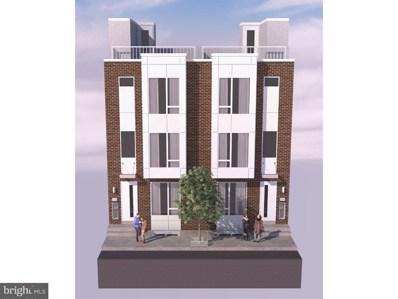 1232 Leopard Street, Philadelphia, PA 19125 - MLS#: 1009912476