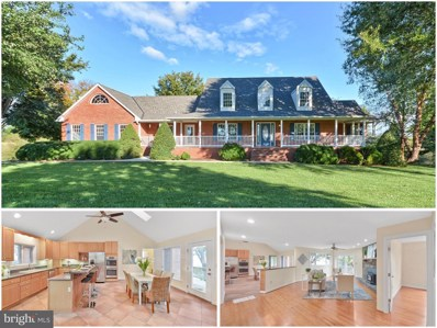 3795 Maplecrest Drive, Knoxville, MD 21758 - MLS#: 1009912496