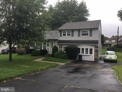 353 Norristown Road, Warminster, PA 18974 - MLS#: 1009912538