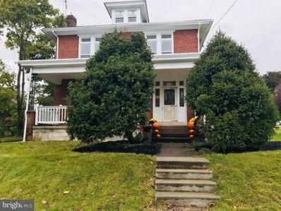535 N Evans Street, Pottstown, PA 19464 - MLS#: 1009912544
