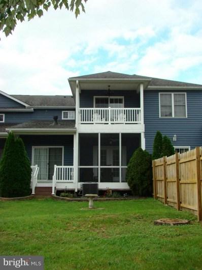 280 Parkside Court, Woodstock, VA 22664 - #: 1009912590
