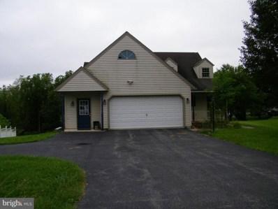 2822 Sherwood Lane, Dover, PA 17315 - MLS#: 1009912612
