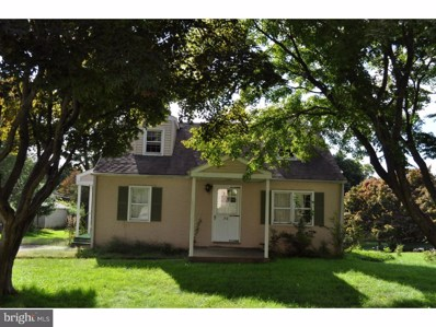 26 Buttonwood Avenue, Malvern, PA 19355 - MLS#: 1009912636