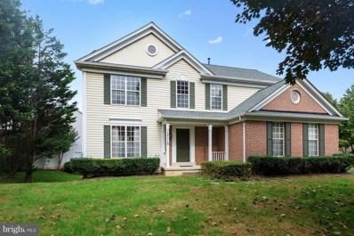 12115 Milestone Manor Lane, Germantown, MD 20876 - #: 1009912652