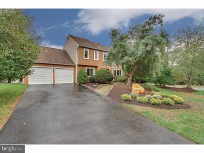 2 Buttercup Lane, Newtown, PA 18940 - MLS#: 1009912662
