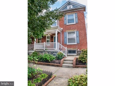 1304 Shallcross Avenue, Wilmington, DE 19806 - #: 1009912666