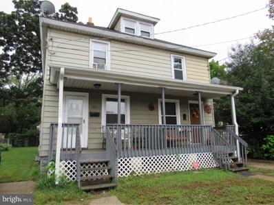 108 W Adams Street, Paulsboro, NJ 08066 - MLS#: 1009912670